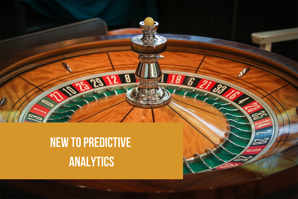 New to Predictive Analytics? Bet on a Process, Not on a Project