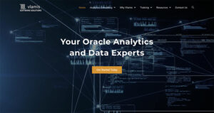 Vlamis Rolls Out New Online Oracle Analytics Resources